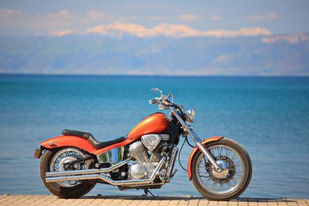 36604016 - motorbike