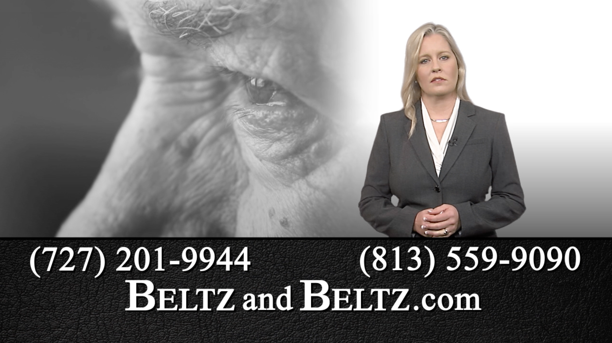 Beltz and Beltz tv commercial