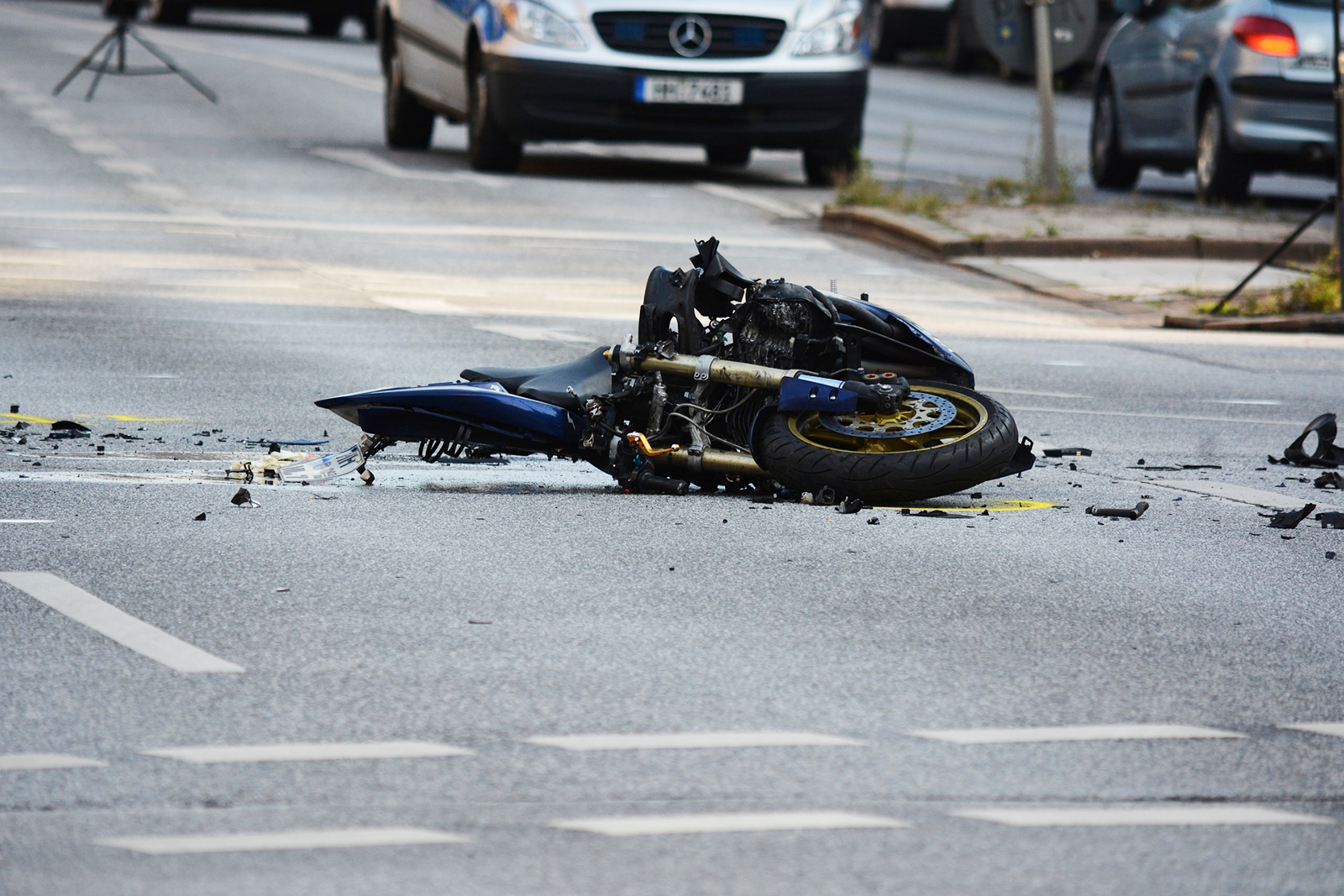 bad motorcycle accident