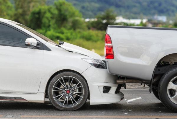 Auto Accident Second Opinion