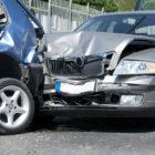 car accident involving rideshare uber accident