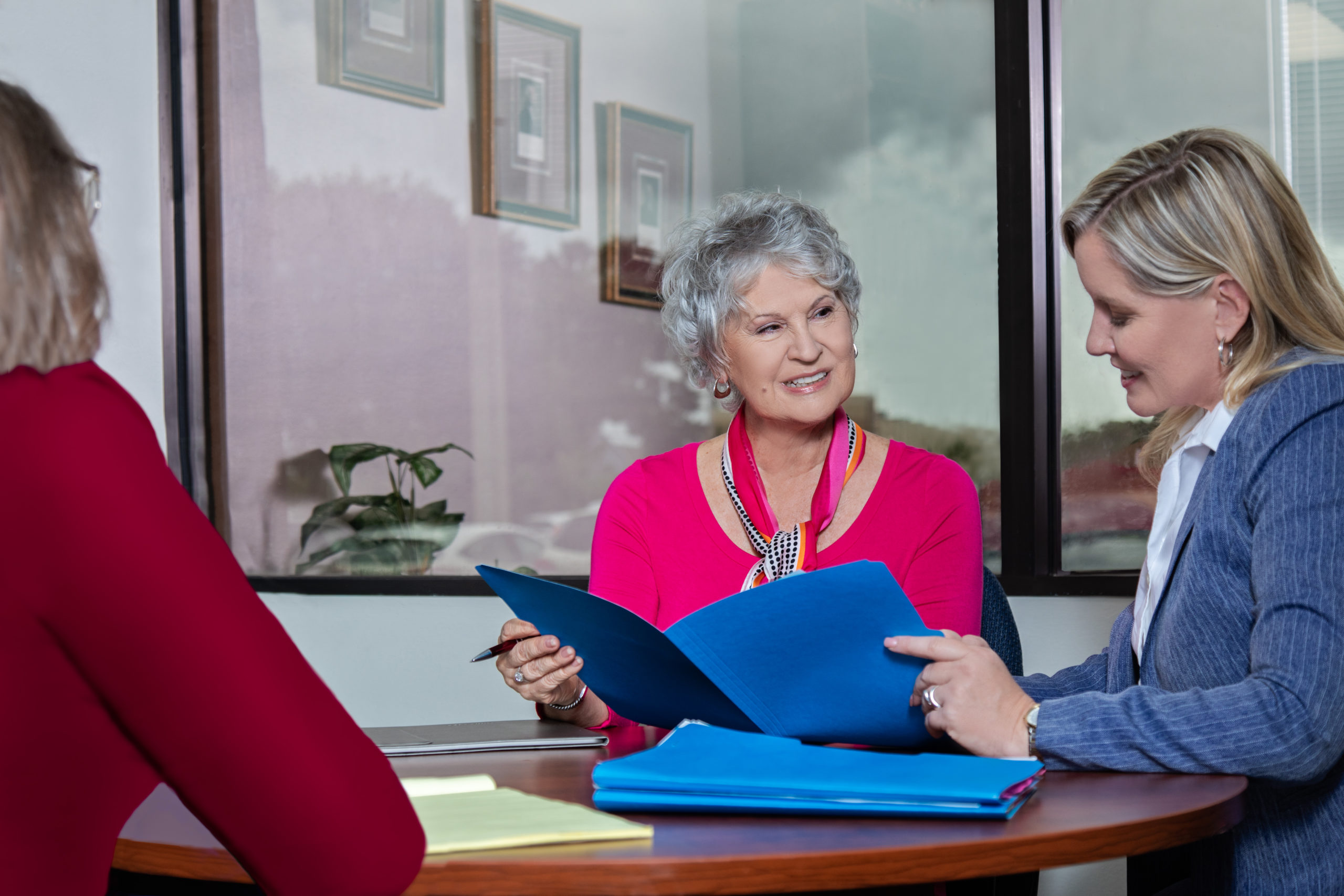 Beltz and Beltz Nursing Home Abuse Second Opinion