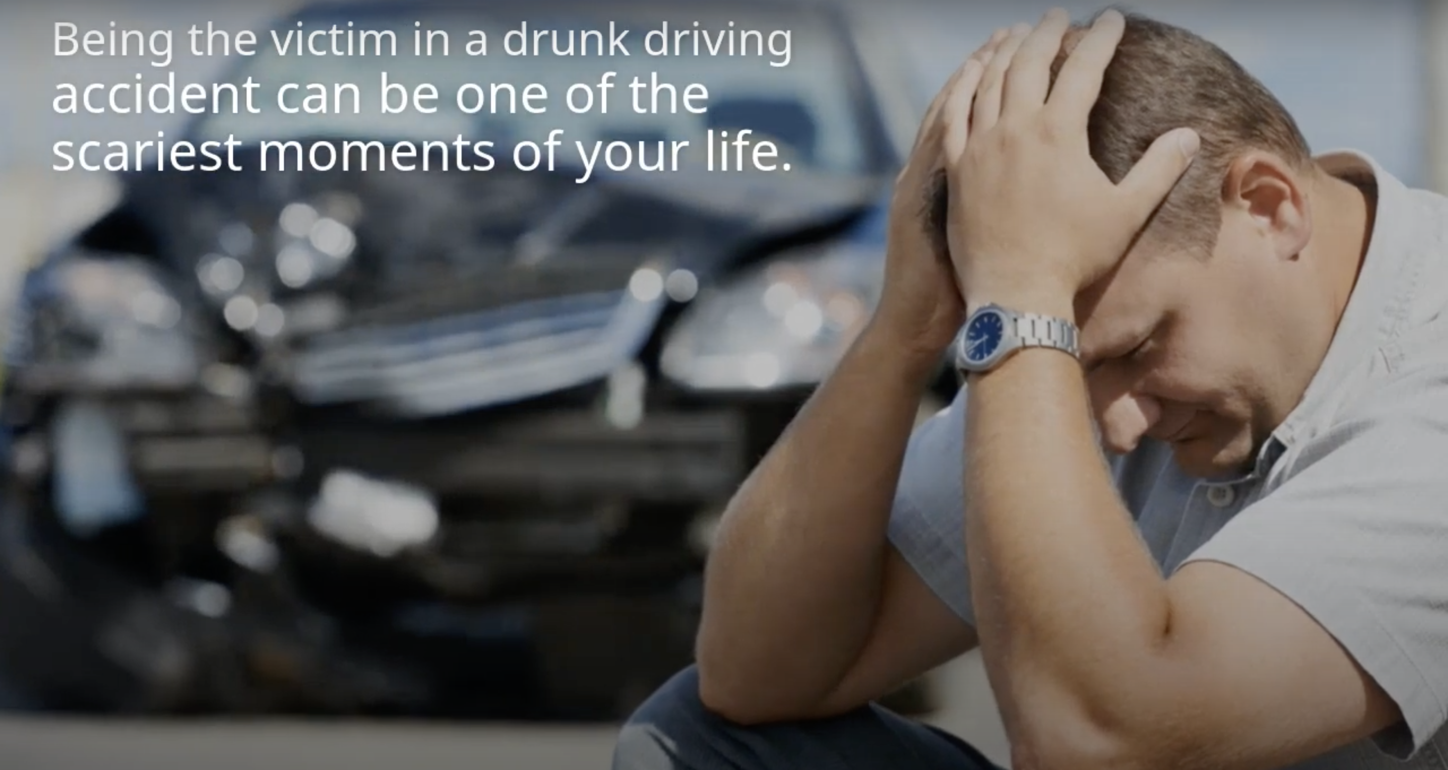 What to Do if You Are Hit by a Drunk Driver video thumbnail