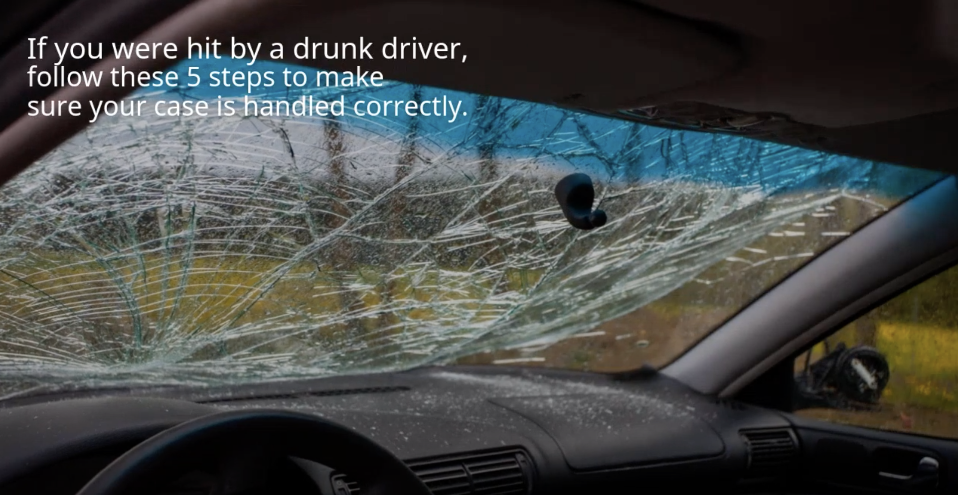 What Do I Do If I Was Hit By A Drunk Driver video thumbnail