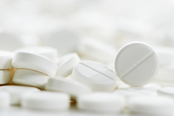 pharmaceutical drug over the counter prescription pill Zantac recalled by FDA