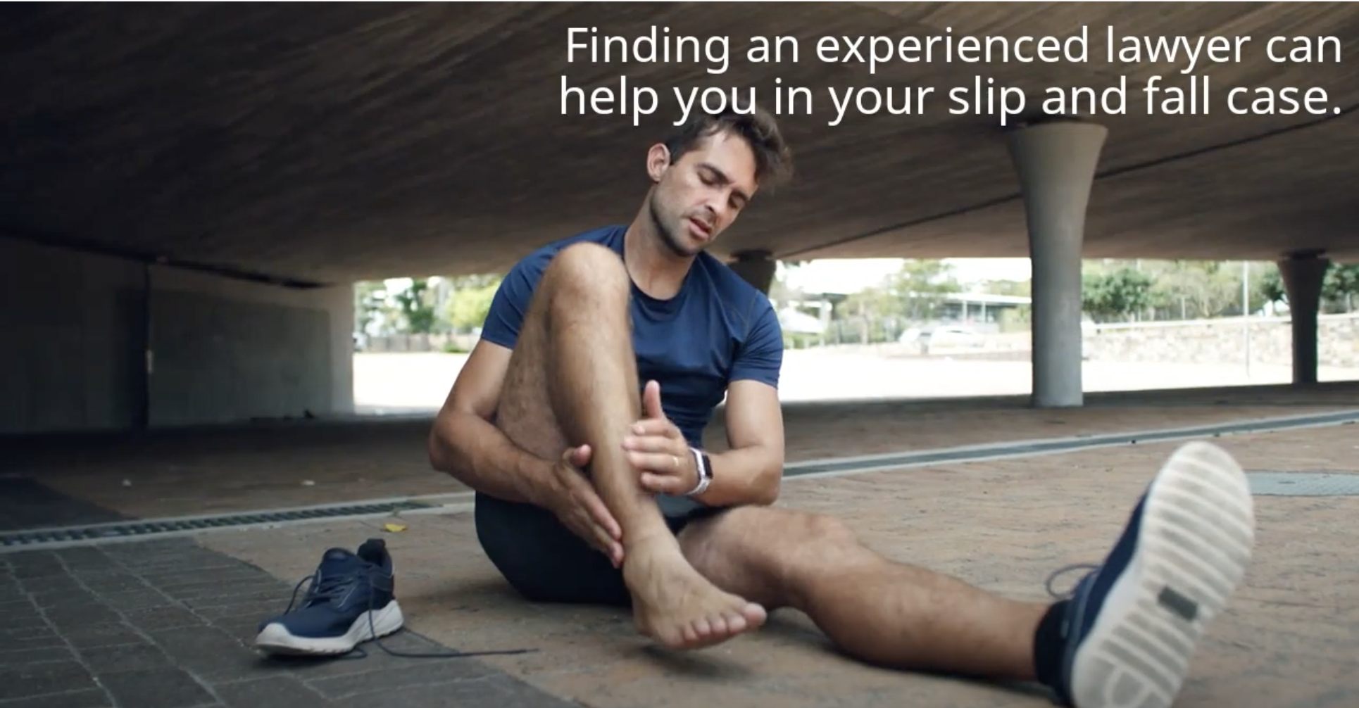 How to Find a Slip and Fall Lawyer in Florida