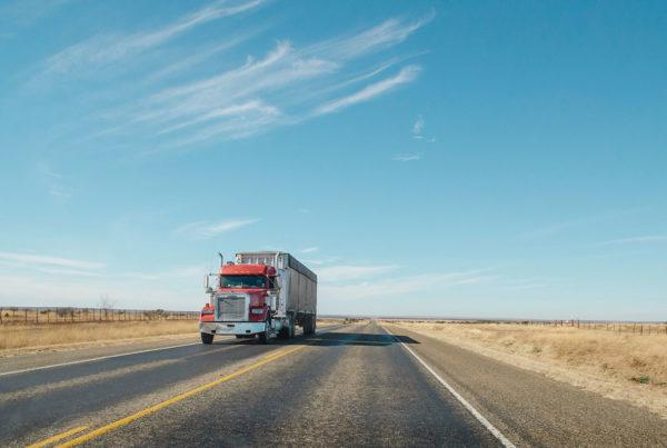 semi trailer