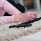 elder abuse in nursing homes