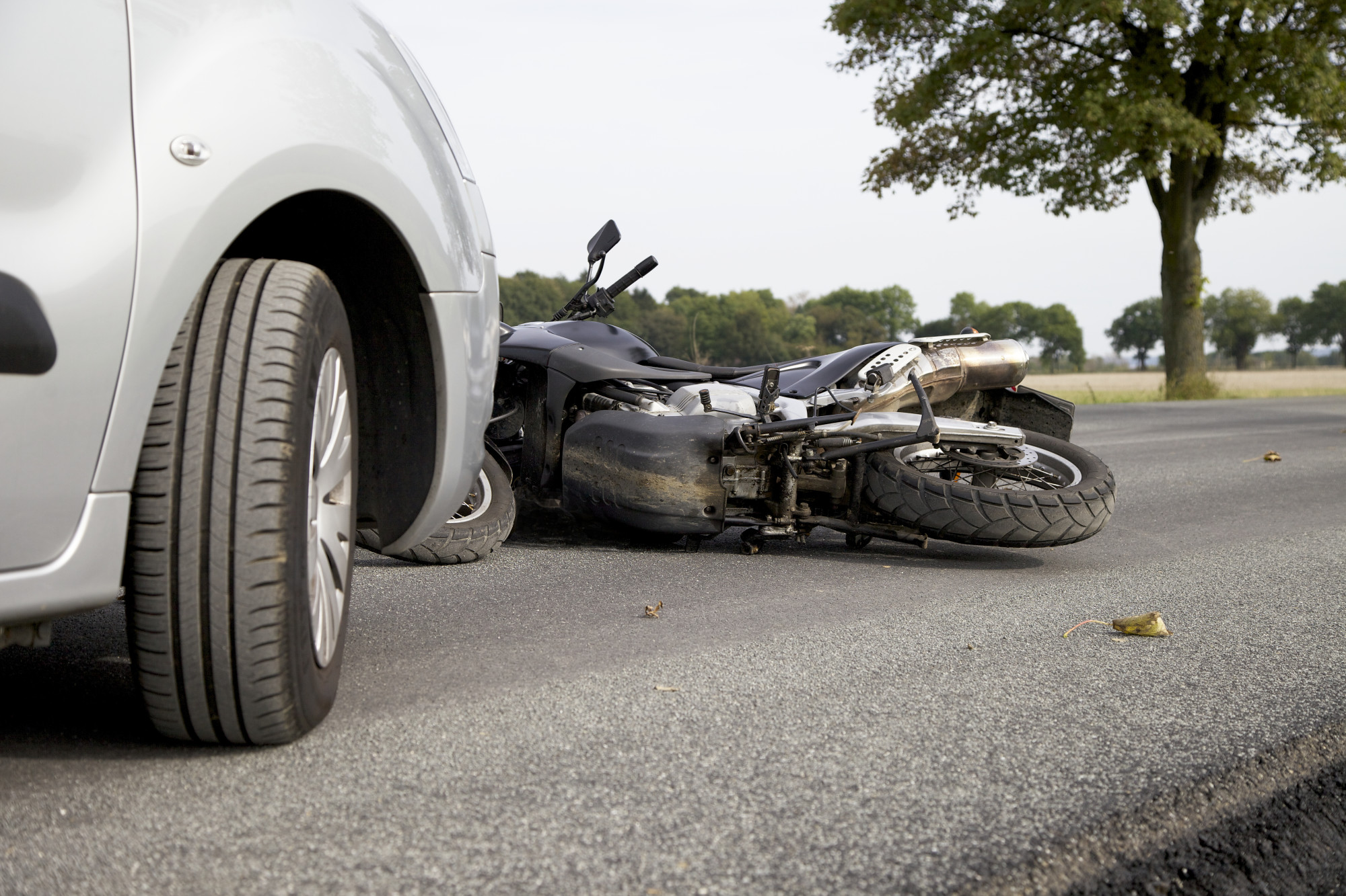 7 Things You Need to Do Immediately After a Motorcycle Accident in Tampa