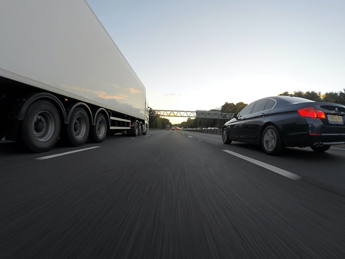 What to Do if You've Been Injured in a Truck Accident