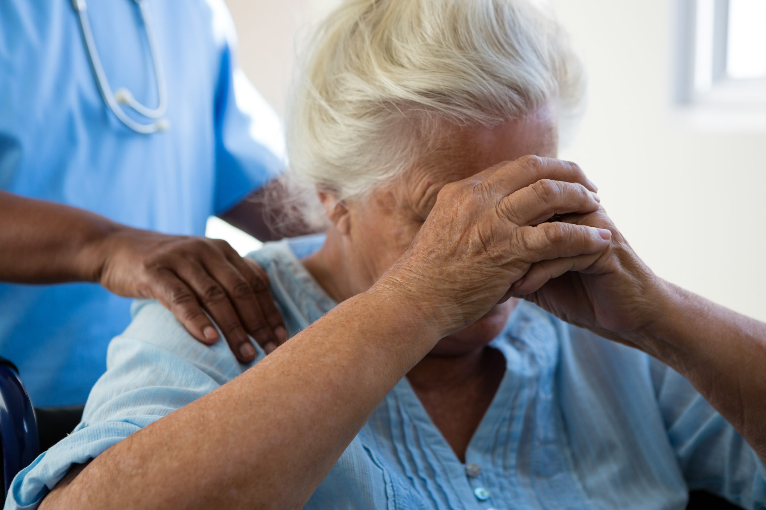 The Guide To Nursing Home Abuse Attorney