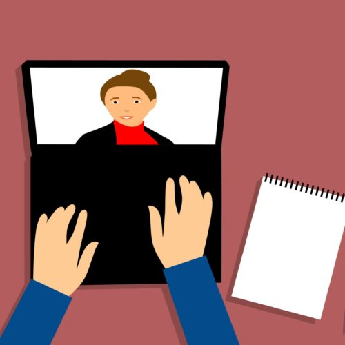 Connecting Loved Ones In Care Homes Through Virtual Visits