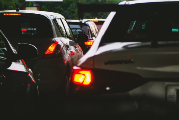 Woman Suffers Fatal Injuries After Car Crash
