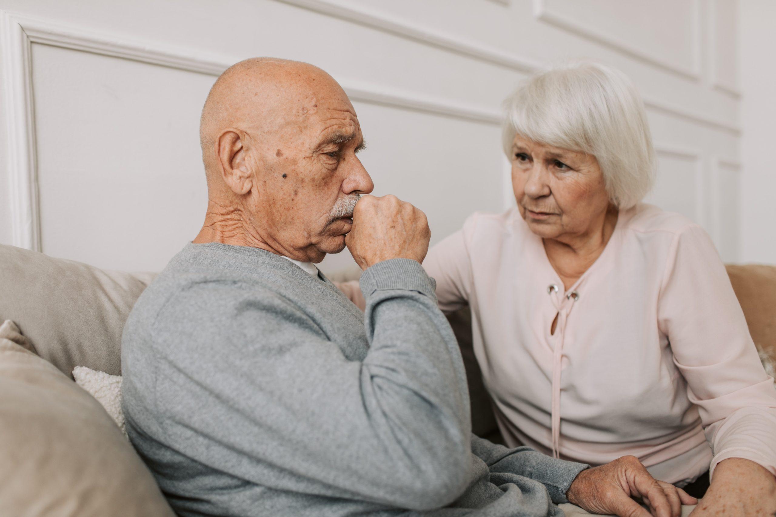 Nursing Homes Begin Limiting Visitors As Virus Spreads