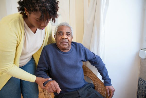 Florida Has Highest Rate of Nursing Home Infections